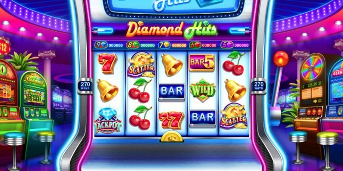Showing up in the Jackpot with Progressive Slots