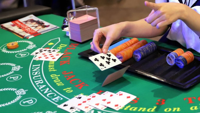 On-line Poker and PayPal Deposit