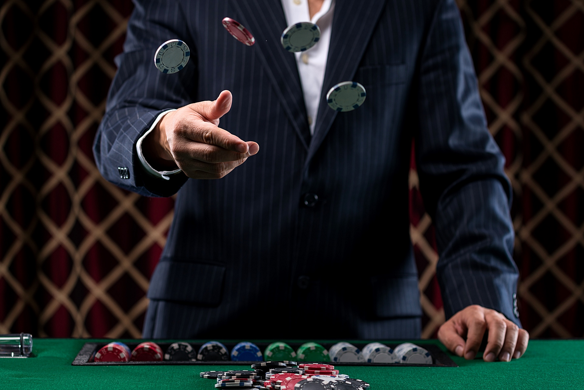 The Bookmaker and the right Options in Gambling