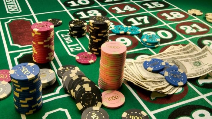 Online Casino: what are the 2020 Trends