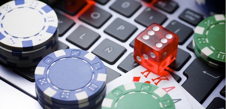 Disadvantages of Playing Casino Online