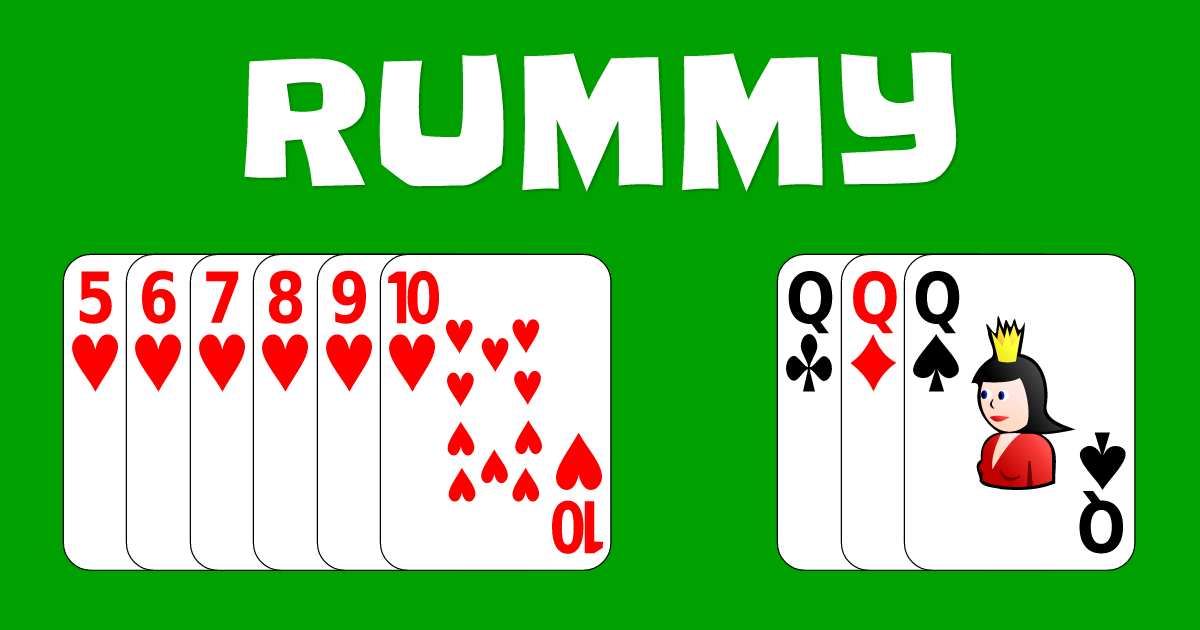 How to Overcome Emotions in the Game of Rummy?