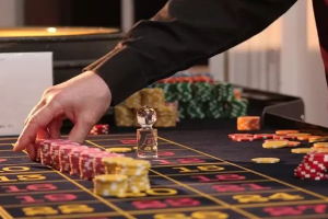 What Skills Do You Need To Become A Professional Casino Player?