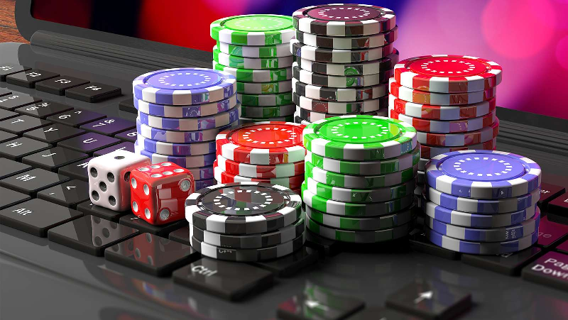 Why Must Casino Games Be Played From An Online Source?