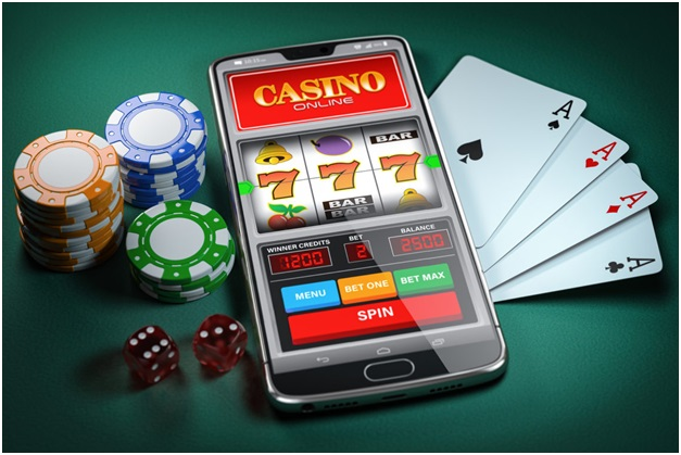 What are the best tips to earn cash via online casinos?