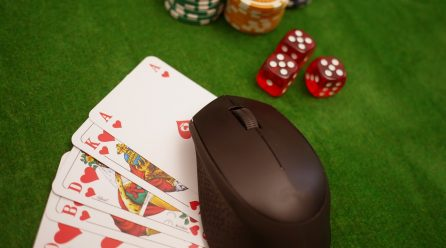 Things You Should Look Before Joining A Poker Site